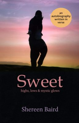 Sweet Shereen baird book